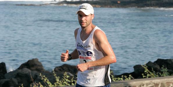 More than 1,100 runners complete Kona Marathon, family fun runs; Luis De La Torre pipped for third in half-marathon