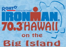 2011 Ironman 70.3: Racing in the land of aloha