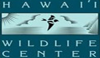 Hawaii WIldlife Center volunteer day (May 14)