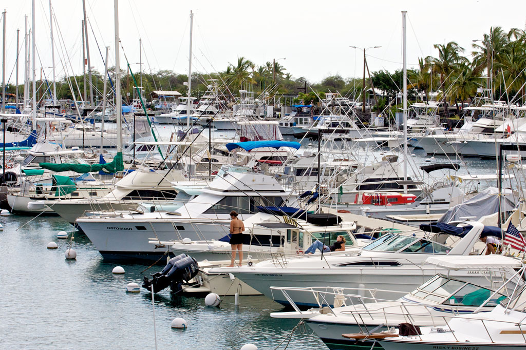 Statement from Hawaii Boating and Fishing Association
