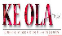 Ke Ola Magazine among state's fastest 50 businesses