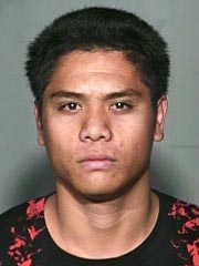 Big Island police have arrested a 21-year-old Hōnaunau man for a vehicle break in and an unrelated burglary on Tuesday (August 10).