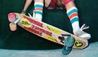 'King of the Vert' skate contest (Aug. 28)