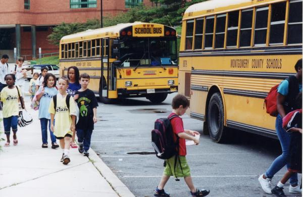 By August, summertime will be winding down and vacations will be coming to an end, signaling that back-to-school time is near. It's a time that many children eagerly anticipate -- catching up with old friends, making new ones and settling into a new daily routine.