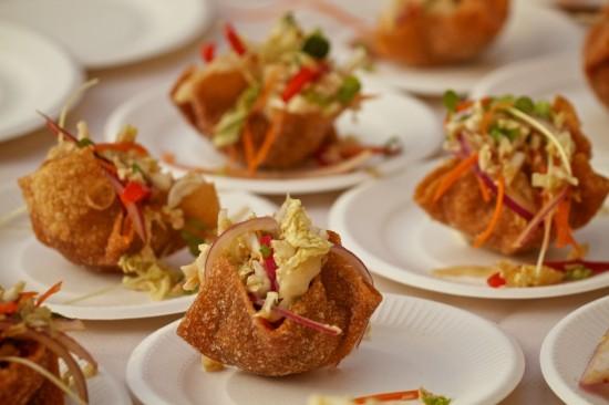 Keauhou Beach Resort's Beef Tongue dish