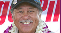 Pilago wins North Kona council seat outright
