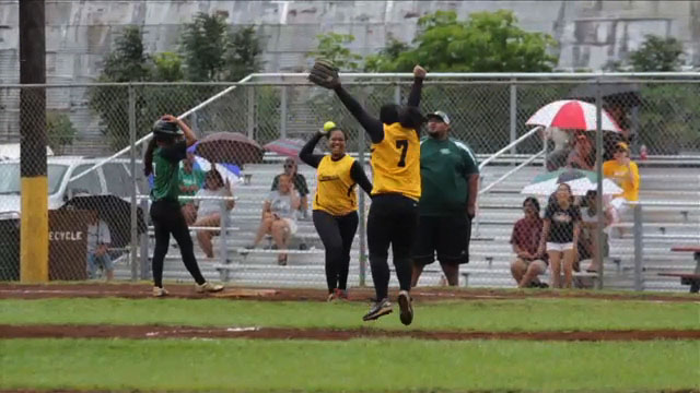 Kohala beats the Konawaena Wildcats 15-4 in Kapaau. Video highlights.