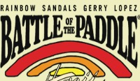 Second place for Kalmbach at Battle of the Paddle