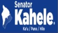 Kahele announces state Senate candidacy