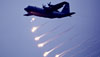 Oahu based Marines will be conducting aerial flare training at Pohakuloa Training Area, June 11, between 8 to 9 p.m.