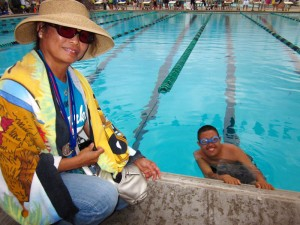 The Sharks brought home five gold, five silver and four bronze medals from swimming events.