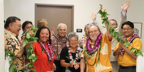 First site for Rural Outreach Services initiative is in Honokaa, where services will be provided at the North Hawaii Education & Research Center
