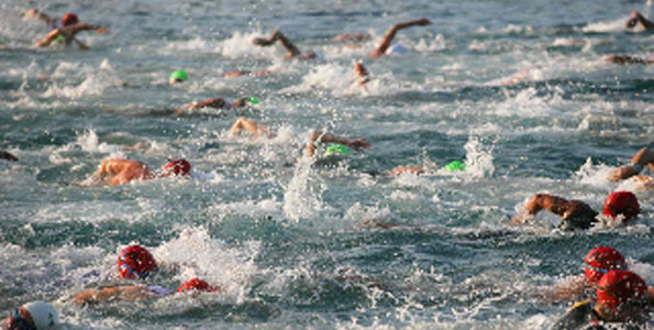 Road closures from Keauhou to NELHA during Sunday's Olympic-distance triathlon