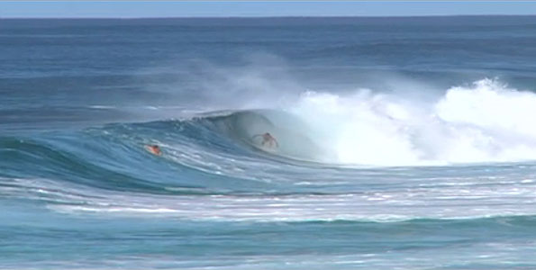 Since 2003 the Kona Surf Film Festival has been an exhibition of surf films from around the world, a benefactor of the Big Island community and beyond.