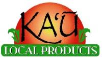 Ka'u coffee available at select coffeehouse locations