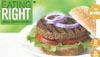Gardenburger, LLC is recalling a limited quantity of Eating Right™ Soy Protein Burgers sold in Safeway, Carrs, Dominick's, Genuardi's, Pak 'N' Save, Randalls, Tom Thumb, Vons, and Pavilions retail stores nationwide because the packages inadvertently contained Eating Right™ Veggie Burgers, which contain milk.