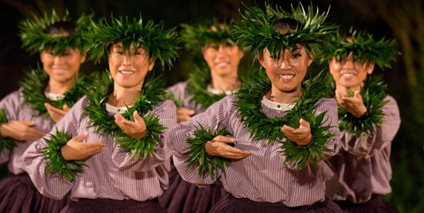 Photographs from the 6th Annual Moku O Keawe International Festival.