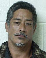Big Island police are searching for a 45-year-old Puna man wanted on two bench warrants. 