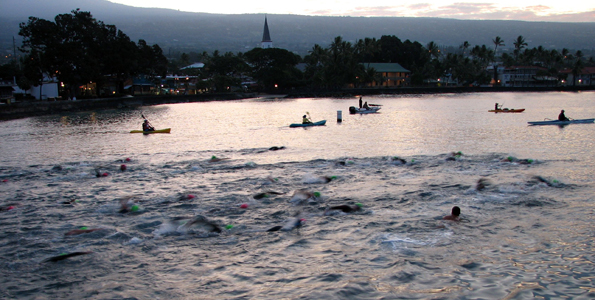 Ultraman 2011: Colting, Monforte take lead after Day 1