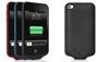 Mophie recalls iPod Touch rechargeable external battery case due to burn hazard. Rocketfish battery case for iPhone 3G/3GS recalled by Best Buy due to fire hazard. Over 37,000 cases affected in recall effort.