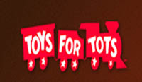 Toys for Tots motorcade in Hilo (Dec. 11)