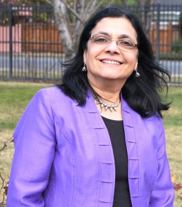 Dr. Dilafruz Williams