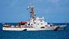 The US Coast Guard cutter Kiska in Hilo Bay. Photo by Baron Sekiya | Hawaii 24/7