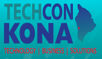Save the date: TechConKona (Aug. 2)
