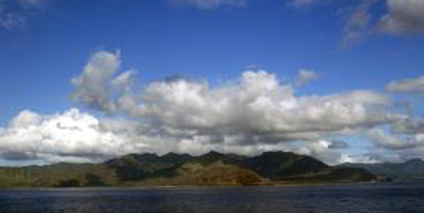 Decrease documented in frequency of Hawaii's northeast tradewinds
