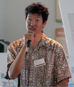 Guy Toyama
