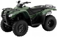 Honda FourTrax Rancher TRX420TM
