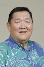 Barry Mizuno
