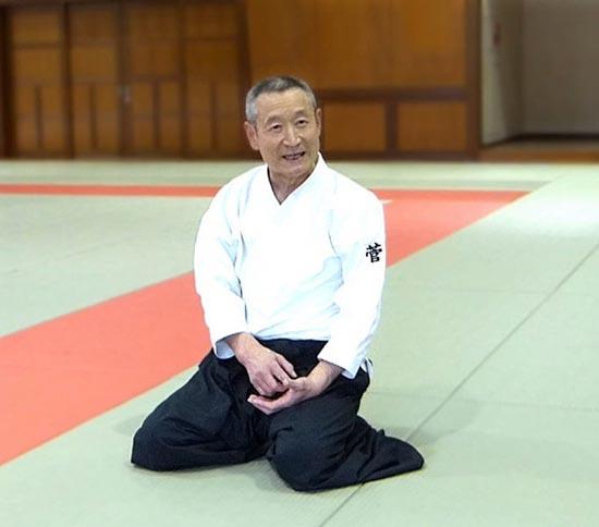 Morito Suganuma