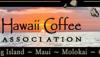 Hawaii Coffee Association bug