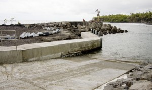 Pohoiki Boat Ramp. Hawaii 24/7 File Photo