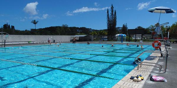Pahoa Community Aquatic Center