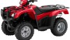 Honda FourTrax Foreman (red)