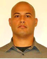 Officer Jerome Duarte