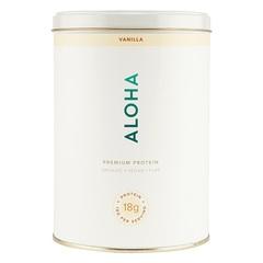Premium Protein Vanilla Blend