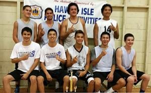 Waiākea Warriors