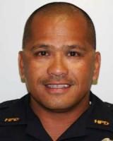 Officer Darren Cho