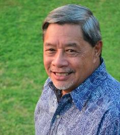 Wally Lau