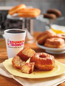 DunkinDonuts-coffee-donuts