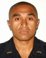 Officer Wyattlane Nahale