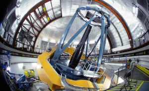 UKIRT Observatory