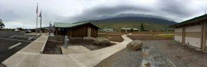 Mauna Kea Recreation Area panorama. Hawaii 24/7 File Photo