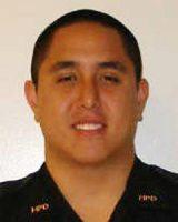 Officer Andrew Springer