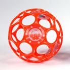Oball Rattle (orange)