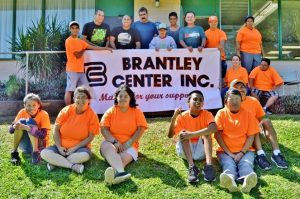 The 39th Annual Golf Tournament supports the Brantley Center's work with people with disabilities. Courtesy photo.