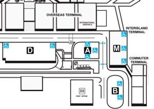Honolulu International Airport parking